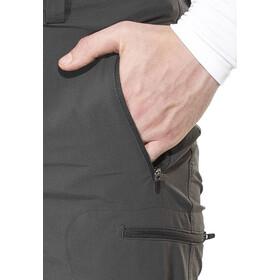 The North Face Exploration Pantalones Normal Hombre, asphalt grey